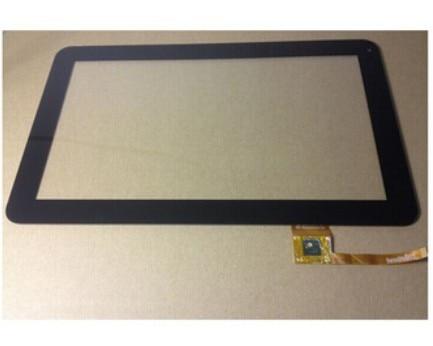 New Touch Screen Digitizer Panel for 10.1 IconBit NetTab NT-1010T Tablet Glass Sensor Free Ship iconbit nettab matrix hd white nt 0708m