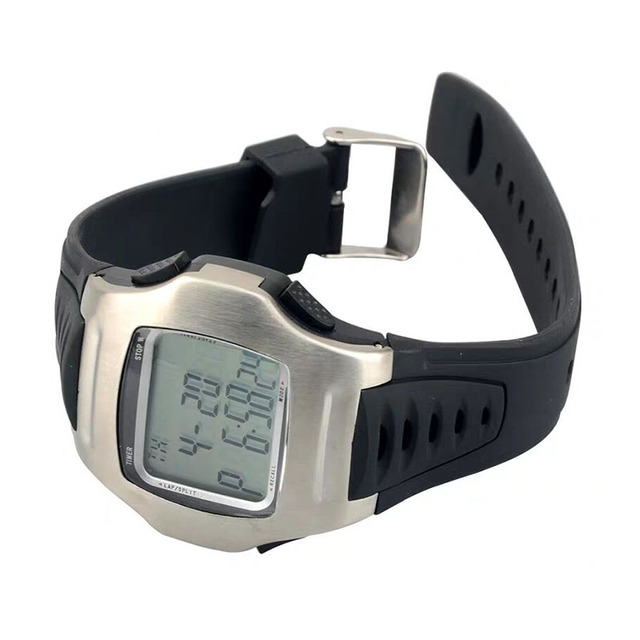 Soccer Referee Watch Sports Whistle Stopwatch Loud Wrist Stop Watch Countdown Professional Football Chronograph Game Equipment