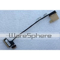 NEW LCD EDP Cable WQHD For Lenovo ThinkPad T460s T470s LVDS Cable 2560 1440 Screen 00UR903