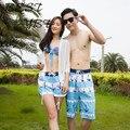 2016 Summer Beach Lovers Beach Pants Male Quick-drying Pants Male Beach Pirate Ship