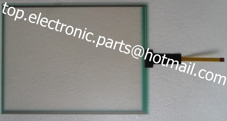 OEM new 8.48 inch 4 wire AMT9552 AMT 9552 touch screen touch panel digitizer replacement free shipping
