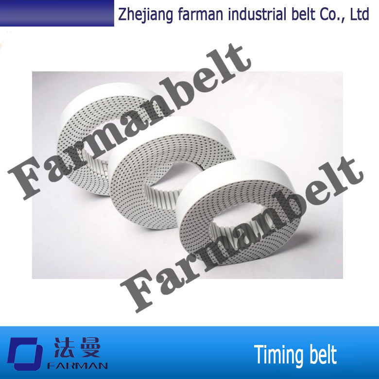 Pvc pu conveyor belt pu timing belt pu belt Polyester single sided teeth belt single sided blue ccs foam pad by presta