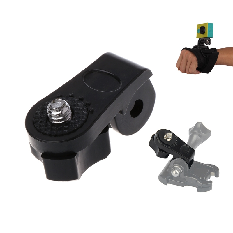 Adapter Tripod-Mount Support Bicycle-Holder Hero Camera Go-Pro Monopod Converter