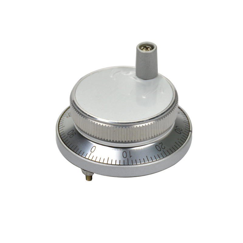 New Hand wheel Pulse Encoder 100PPR CNC Mill Router Manual Control For CNC System  цены