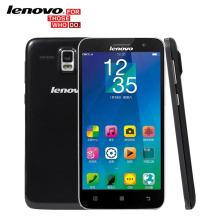 "Original Lenovo A806 A8 Octa Core MTK6592 WCDMA 3G WIFI GPS 4G FDD LTE 13MP Camera Android Mobile Phones 5.0"" IPS 2G RAM 16G ROM"