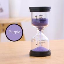 7 Colors Toothbrush Swivel Sand Timer1/3/5/10/15/30 Min Shower Timer Kids Hourglass MiNi Glass Sand Clock For Teeth Gadget shower sand timer clock glass hourglass toothbrush timer hour glass sand timer hourglass set 15 minutes for cleaning teeth