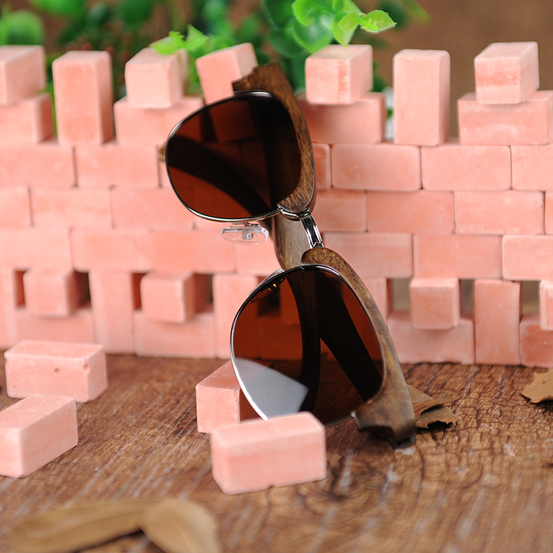 wooden watches sunglasses bobo bird brand (7)