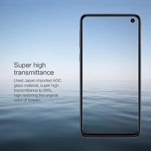 Image 2 - Tempered Glass for Samsung Galaxy S10E S10 E Nillkin 0.33MM Amazing H Screen Protector sFor Samsung Galaxy S10E Glass