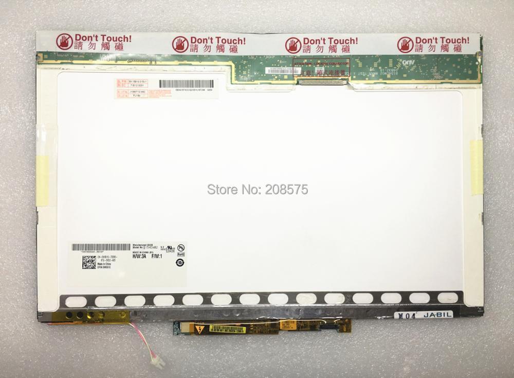 Free shipping B154EW02 V.2 B154EW02 V.6 B154EW08 V.0 B154EW08 V.1 LP154WX3-TLC1 LTN154X3-L02 15.4 inch laptop lcd screen 30 pin hsd089ifw1 b089aw01 lp089ws1 n089l6 l02 v 1 a089sw01p 8 9 дюймовый