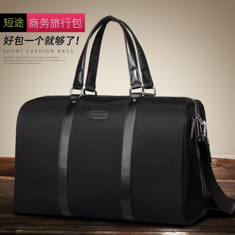 Aliexpress.com : Buy SMINICA 2017 Waterproof Luggage Bag Large ...