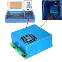 40W Co2 Laser Cutter Power Supply PSU for 40W Laser Engraver Cutting Machine