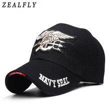 Темно-синяя кепка морские котики тактическая армейская Кепка с вышитыми буквами бейсбольная кепка темно-синяя бейсболка для мужчин и женщин шляпа для папы
