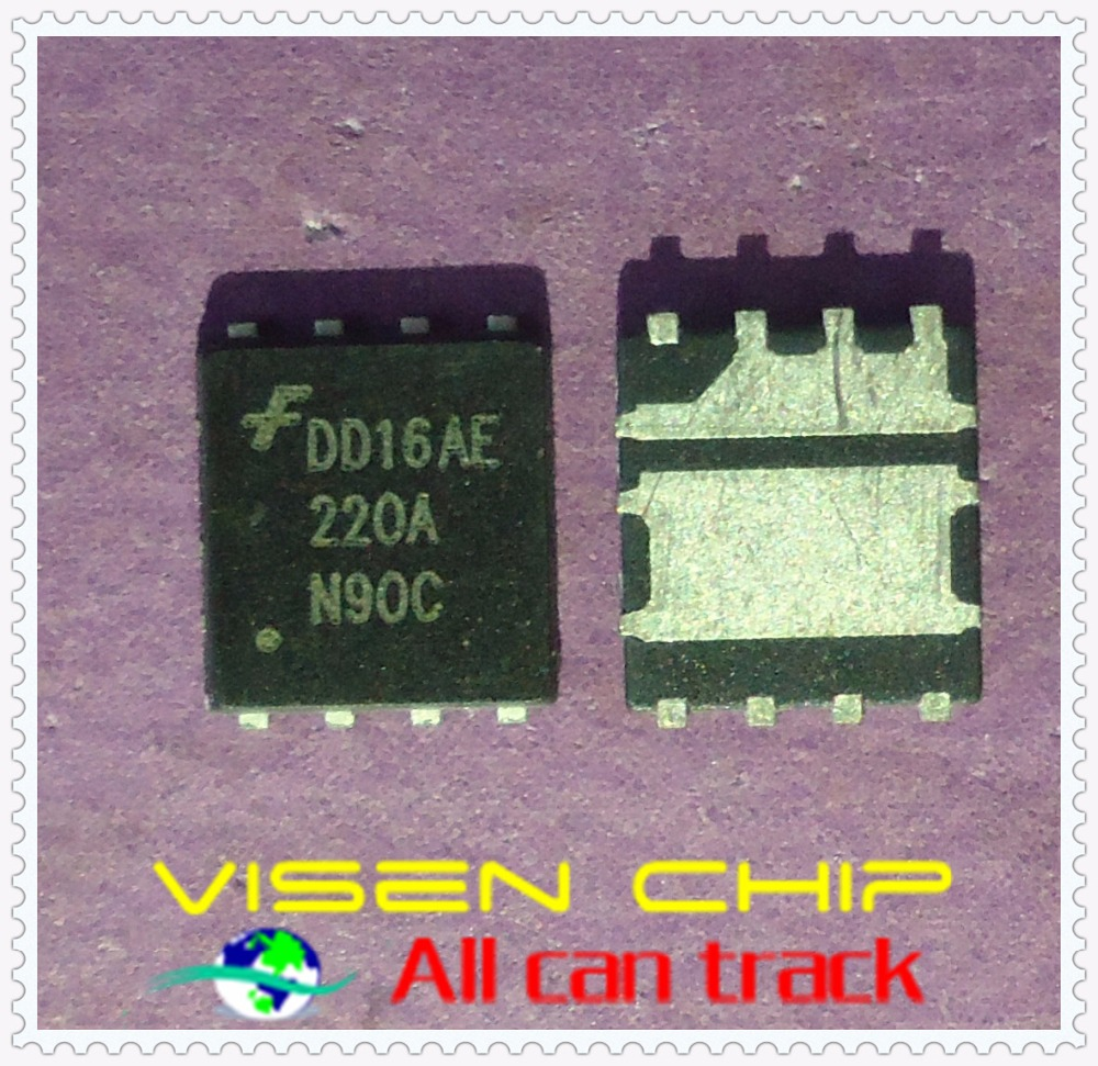 Цена FDMS3602S