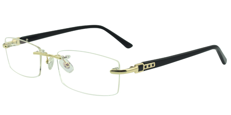 a4d4f080584 Men s prescription eyeglasses designer frame optiacl glasses plastic  temples eyewear RX able Jiong 8864-in Eyewear Frames from Apparel  Accessories on ...