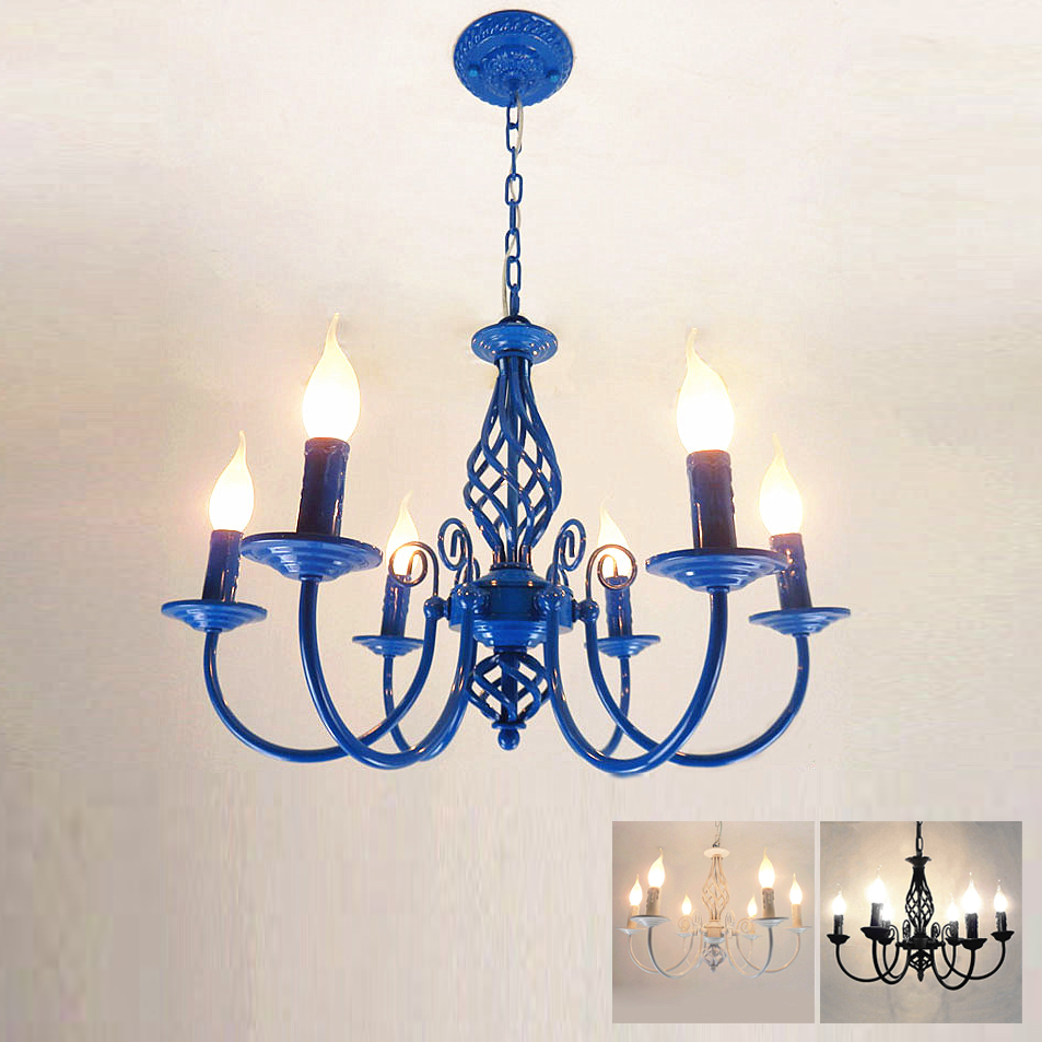 Chandelier Light Led Candle Lamp