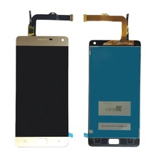 100% Tested Original  For Lenovo Vibe P1 LCD Display+Touch Screen Assembly Digitizer Free shipping
