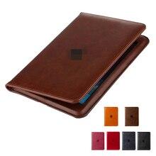 Чехол для IPad Air 1/Air 2 Coque Роскошный PU Ultra Slim Folio Stand чехол для принципиально ipad 2/3/4 Капа Para + стилус в подарок