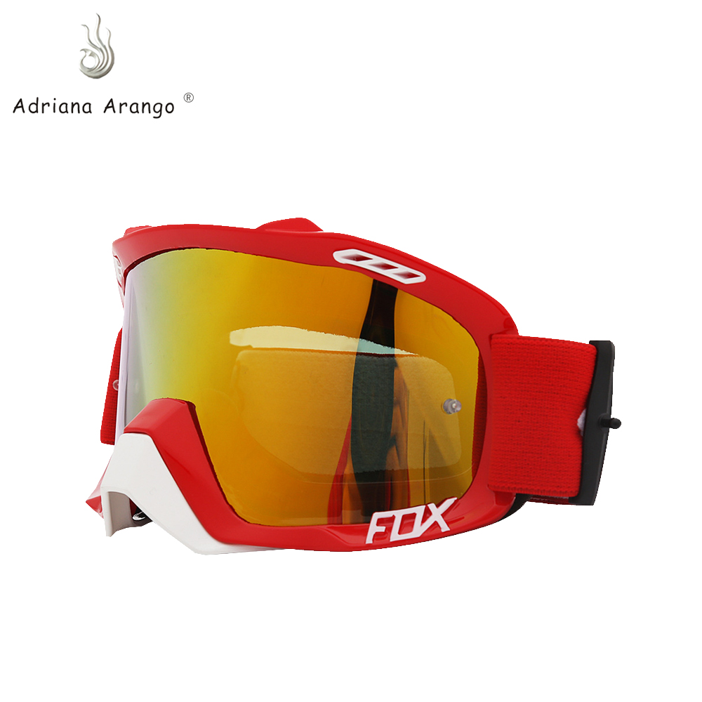 Goggles Glasses Wind Off-Road Anti-Fog Women's And Outdoor Nose Adriana Arango