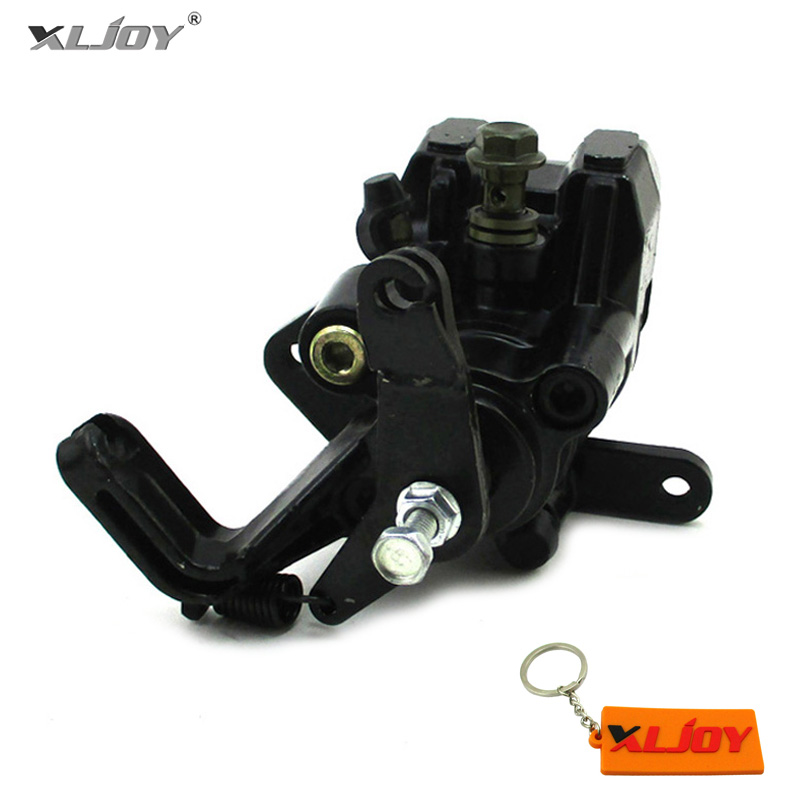 FRONT /& REAR BRAKE CALIPER SET FOR YAMAHA WOLVERINE 350 YFM 350FX 1995-2005