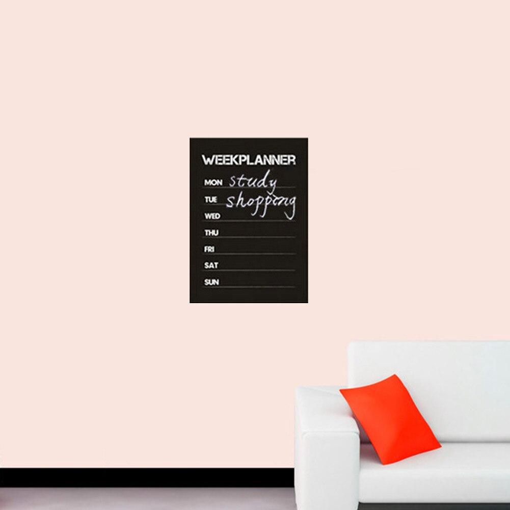 Online Buy Wholesale weekly wall calendar from China weekly wall – Weekly Memo Calendar