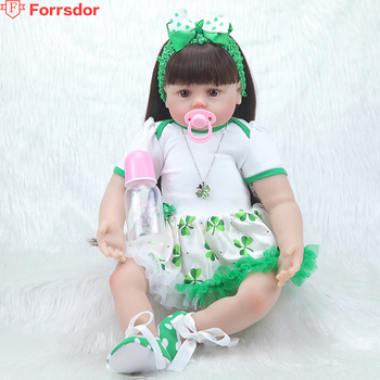 forrsdor-58cm-hot-selling-lifelike-newborn-princess-bonecas-for-kidsbebe-reborn-corpo-de-silicone-inteiro-realista-bebe-reborn