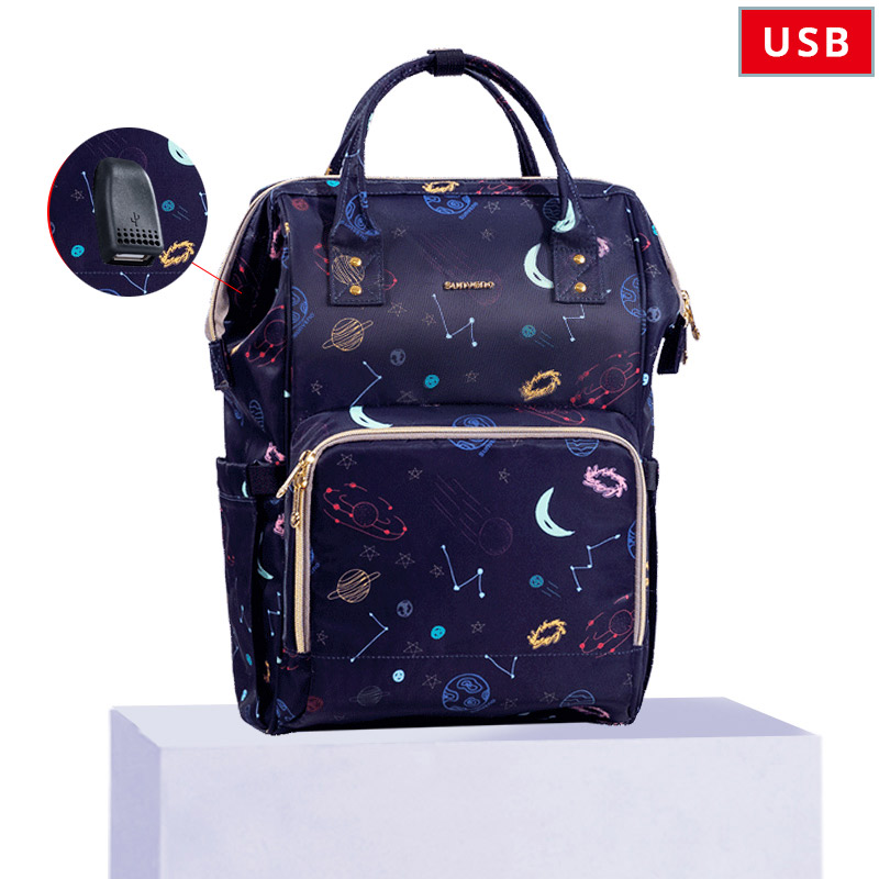 Starry sky USB