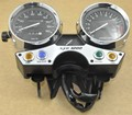 Gauges Cluster Speedometer Tachometer Odometer Fits For Yamaha XJR1200 1989-1997 Fuel