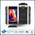 NFC 4G беспроводной qr-код Прочный Android Ручной КПК с сканером отпечатков пальцев C50