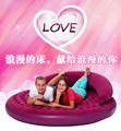 NEWEST sex bed inflatable sex furniture sofa bed sex sofa chair bed wedge pillow furniture adult love furniture for couples