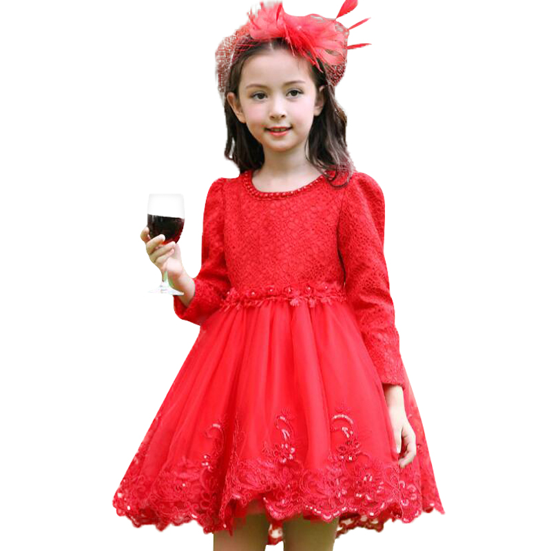Christmas Princess costume girl party winter dress kids clothes girls tutu dresses children clothing kids dress girl for girls