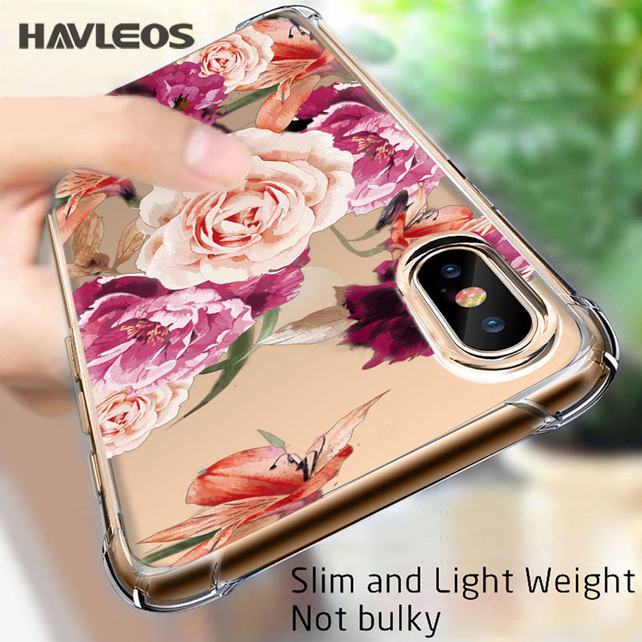 iPhone Xs Max//iPhoneX Flowers,iPhone XR//iPhone Xs Case,Cute Flower for Girls//Women Slim Soft Silicone TPU Phone case.