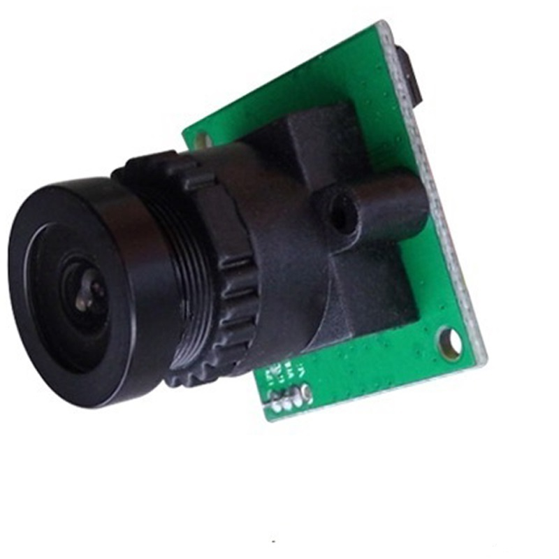 23*23mm Board Mini 700TVL 2.8mm Lens PAL Ntsc FPV Camera Cmos Sensor Cctv Camera For RC QAV250 FPV Aerial Photography 2016 promotion new standard battery cube 3 7v lithium battery electric plate common flat capacity 5067100 page 5