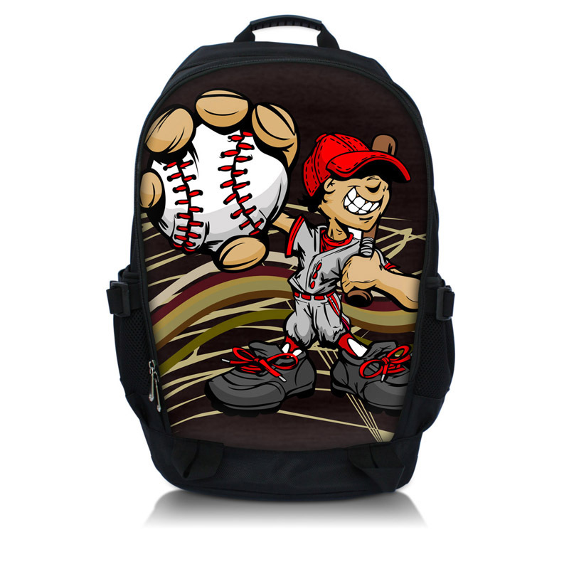 Popular Baseball School Backpacks-Buy Cheap Baseball School ...