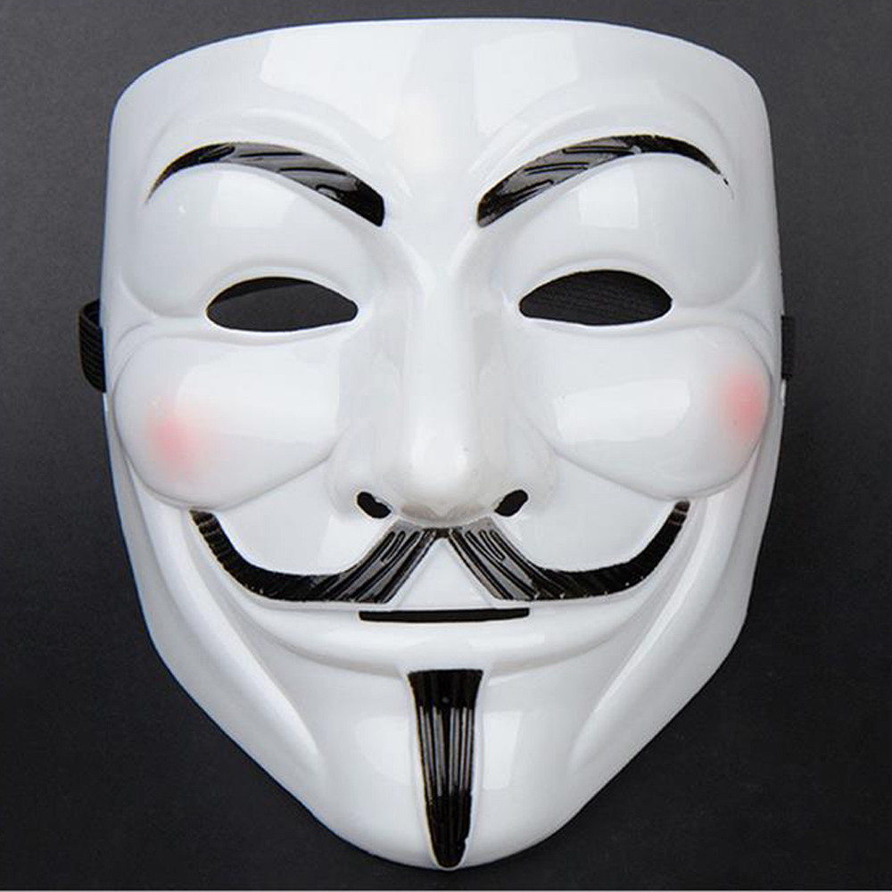 Compare Prices on Vendetta Mask Lot- Online Shopping/Buy Low Price ...