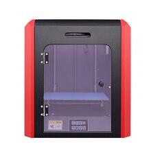 2017 Новое Поступление Производитель Прямые Продажи Цифровой 3D Принтер С Сенсорным Экраном Принтеров Металла 3D Лучшее Экономически Эффективным 3D Принтеры