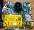 Литий-полимерный МОДЕЛЬ 602536 602535 600 мАч 3.7 В литиево-полимерный аккумулятор MP3 MP4 GPS разъем