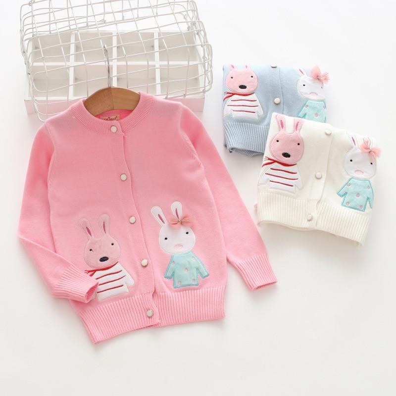 e0c070b71 Online Shop 2018 Autumn and winter cartoon new rabbit