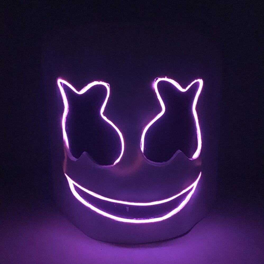 New-LED-Light-DJ-Marshmello-Mask-Cute-Nightclub-Helmelt-Latex-Masks-Concert-Helmet-Halloween-Carnival-Masquerad (3)