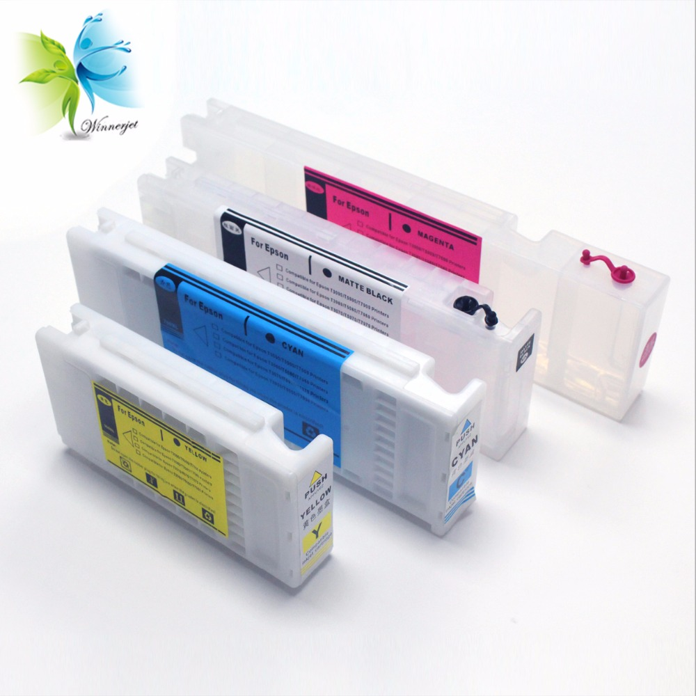 for EPSON SC T series
