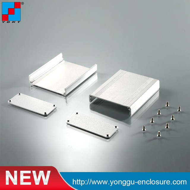 YGS 036 63*25 75 Mm (WxH L) Custom 6063 T6 Aluminum Heat Sink For Direct  Sale Foshan In Connectors From Lights U0026 Lighting On Aliexpress.com    Alibaba Group
