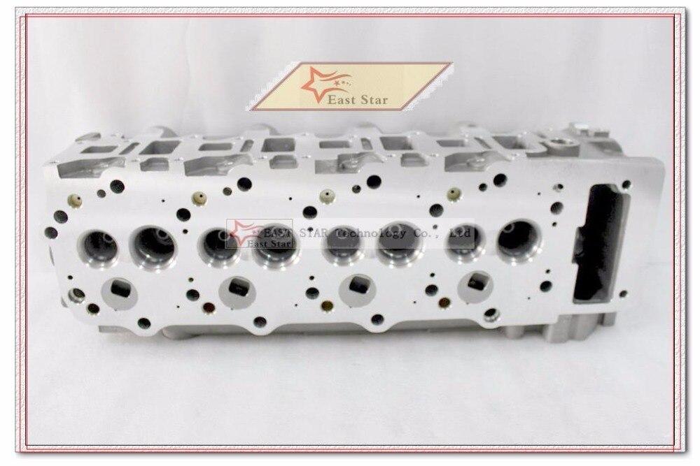 купить 908 515 4M40 Engine Cylinder Head For Mitsubishi Pajero GLS GLX Montero GLS GLX canter 1994- 2.8L 2835ccm SOHC 8 ME202621 908515 онлайн