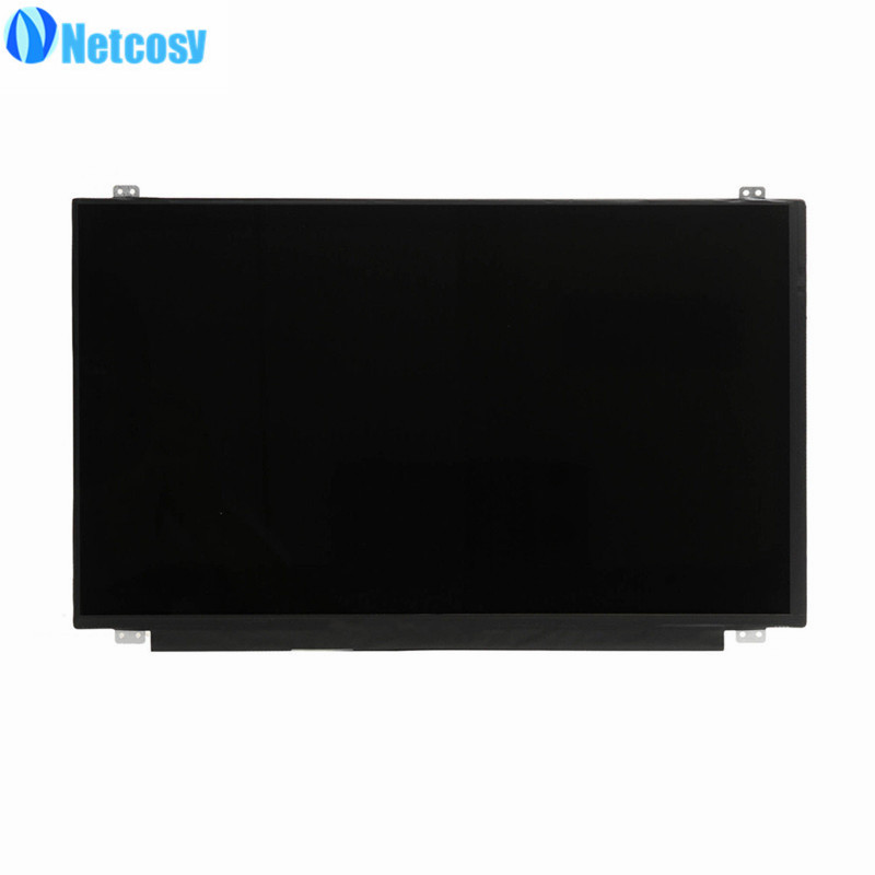 Netcosy NT156WHM-N32 V8.0 LCD Display screen Replacement Laptop LCD Screen 15.6 Slim 30pin for Laptop LED HD Glossy n133i6 l03 led display lcd screen laptop panel 1280 800 wxga glossy good quality n133i6 l03