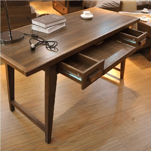 table cheap chinese real notebook computer tables office walnut oak deskchina mainland cheap office tables