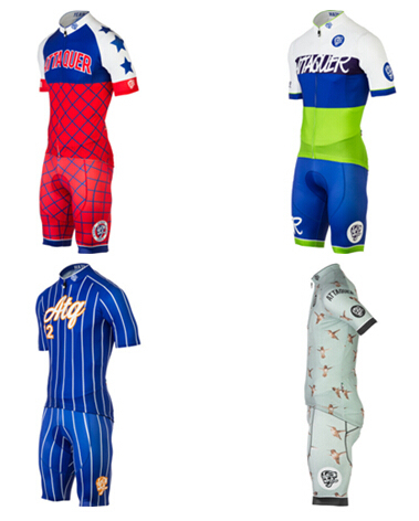 2015 attaquer CORE Jersey Short Sleeve cycling jersey for summer bib shorts  with 3D pad bicycle clothes Bird Watching Kit 3032f1382