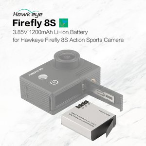 Hawkeye Firefly 8S S009R 3.85V