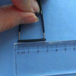 Image 2 - 20 correias da máquina da fita da cassete do leitor de dvd do cd dos pces correia do motorista 25mm 30mm 35mm 38mm 40mm 45mm embalagem misturada