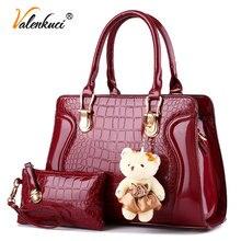 Valenkuci дизайнер сумочку высокой qulilty женская мода сумочка топ-ручка сумка винтаж сумки женщины crossbody сумка женская SD-617