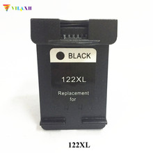 1PK Black Ink Cartridge CB563HE For HP Deskjet F2423, F2430, F2476, F2480, F2483, F2488, F2492 Printer
