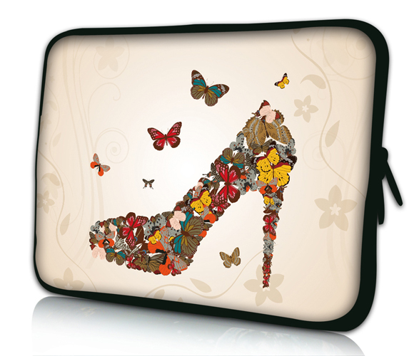 """Soft Netbook Laptop Sleeve Case Bag Pouch Cover For 13/"""" 13.3/"""" Macbook Pro Air"""