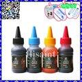 6X100 ml BCH Premium Universal Black Ink Cartridge Refill Kit for HP  Canon  Epson  Lexmark  Samsung